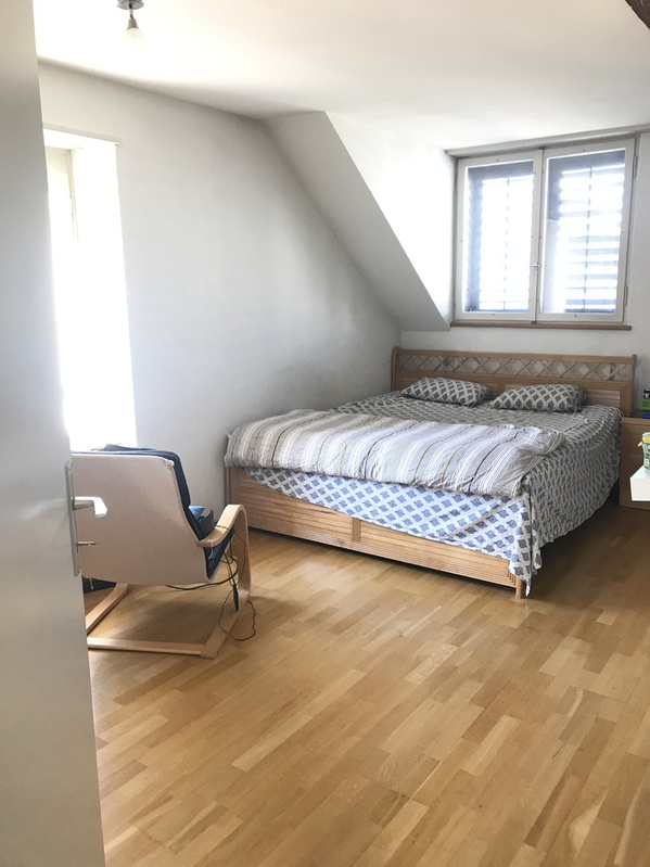 Möblierte Wohnung im Zentrum Zugstadt (untermieten) 4
