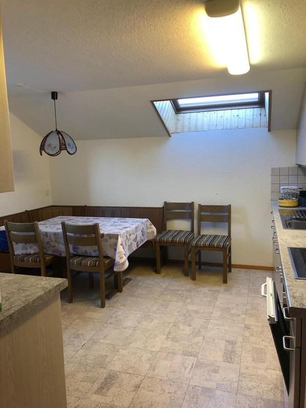 2.5 Zimmer Wohnung in Hellbühl (Luzern) 2