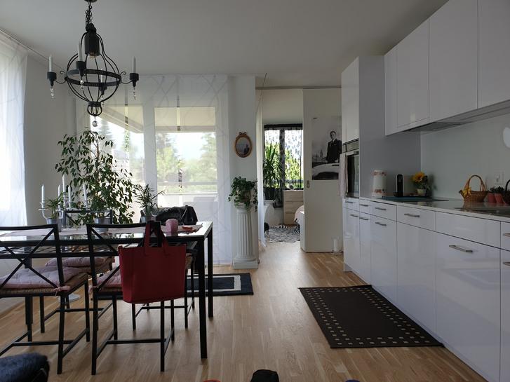 2.5 Zimmerwohnung in Boniswil am Hallwilersee BONISWIL