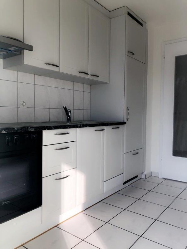 Helle, komplett renovierte 2-Zimmerwohnung in Flawil 3