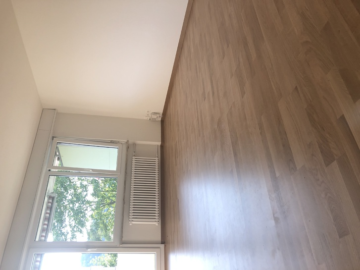 Helle, komplett renovierte 2-Zimmerwohnung in Flawil 4