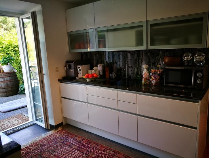 2,5 Zimmerwohnung in Waltensburg 4