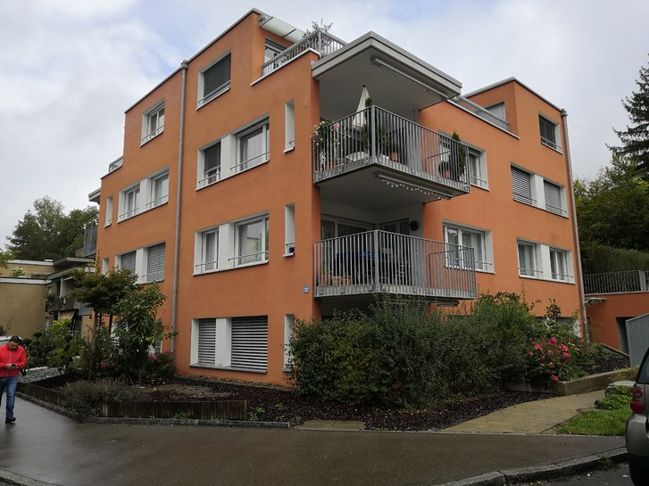 3.5-Zimmerwohnung an Toplage in Zürich-Affoltern 8046 Zürich