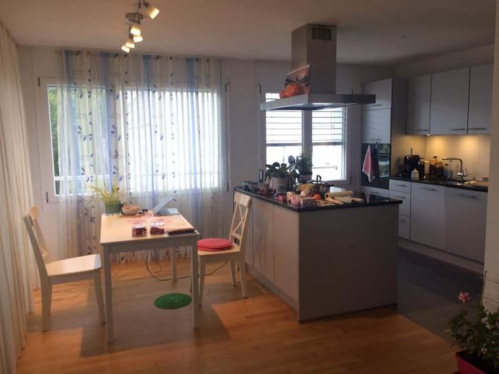 3.5-Zimmerwohnung an Toplage in Zürich-Affoltern 4
