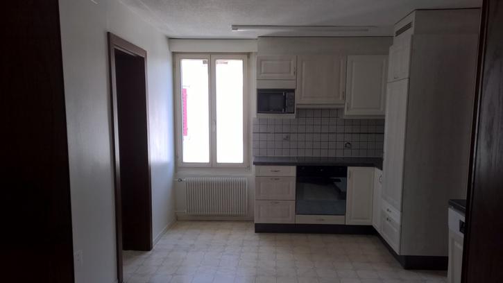 5.5 Zimmerwohnung in Arth 6415 Arth