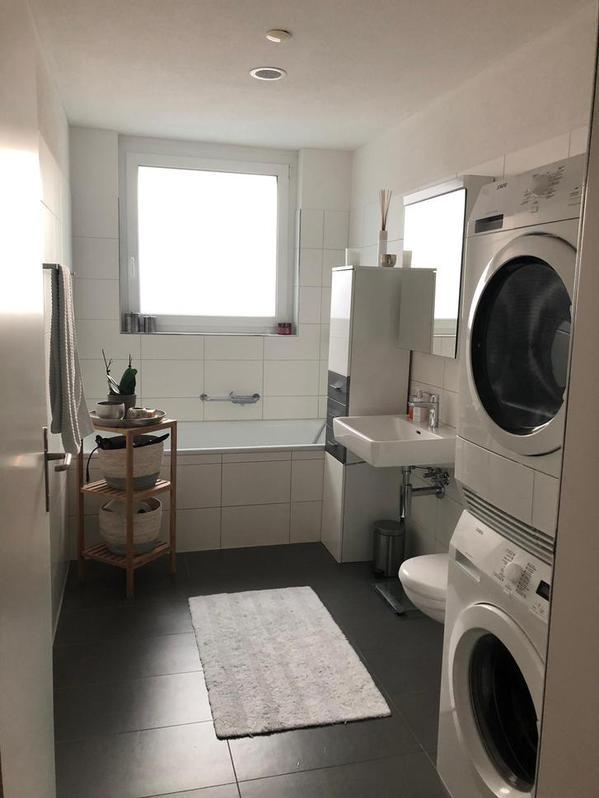 Befristet: 3,5-Zi-Wohnung in Dübendorf zur Untermiete: Jan/Feb/Mar 2020 2