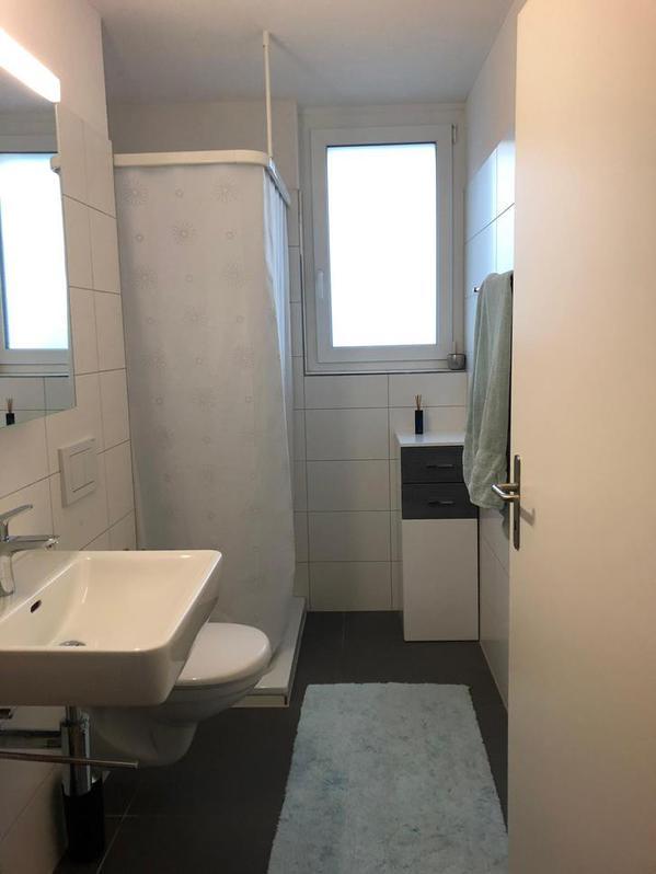 Befristet: 3,5-Zi-Wohnung in Dübendorf zur Untermiete: Jan/Feb/Mar 2020 3
