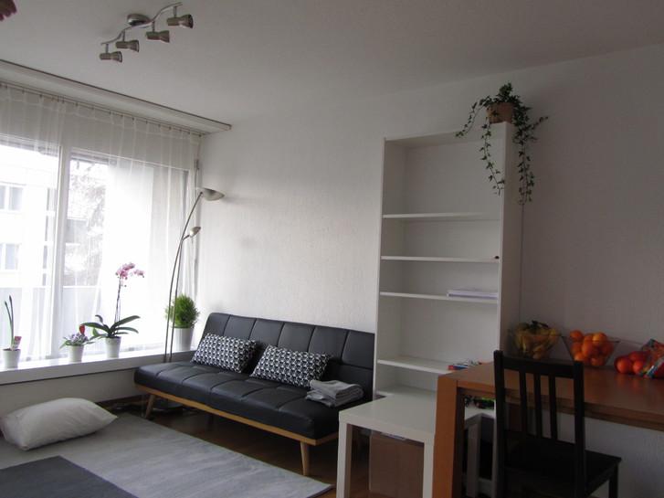 Ruhige, helle 2-Zimmerwohnung nähe Wald 3006 Bern
