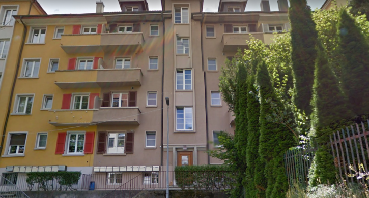 Gemütliche 2.5-Zimmerwohnung an ruhiger Lage 3007 Bern