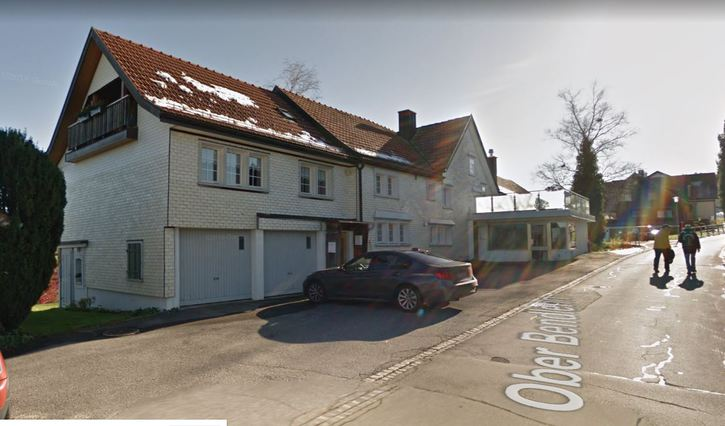Wohnung mit Charme und schöner Aussicht in Speicher AR 9042 Speicher