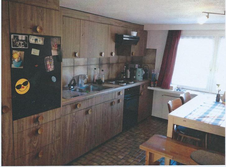 Wohnung mit Charme und schöner Aussicht in Speicher AR 2