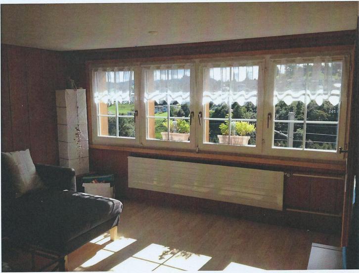 Wohnung mit Charme und schöner Aussicht in Speicher AR 3
