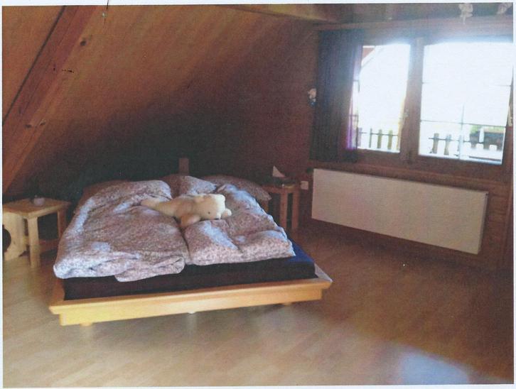 Wohnung mit Charme und schöner Aussicht in Speicher AR 4