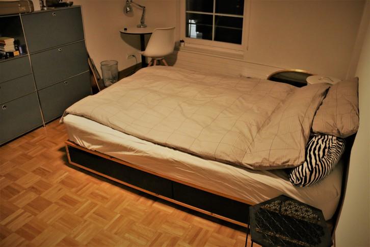 WG-Zimmer in frisch renovierter Altstadt-Wohnung 2