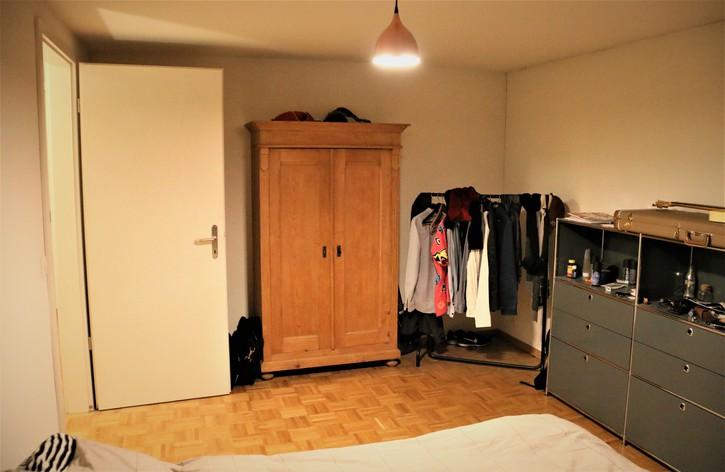WG-Zimmer in frisch renovierter Altstadt-Wohnung 3