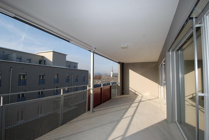 3.5 Zimmer-Wohnung Matzingen 4