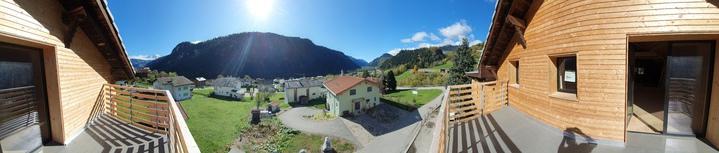 4 Zimmer Wohnung im Herzen  Graubündens  7165 Rueun