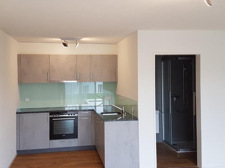 Studio-Wohnung 6295 Mosen