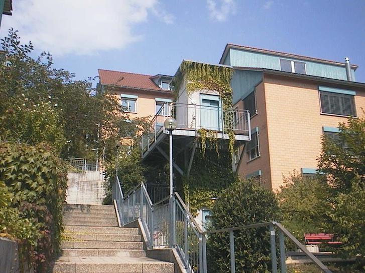 2.5 Zimmerwohnung optimal und zentral 4410 Liestal