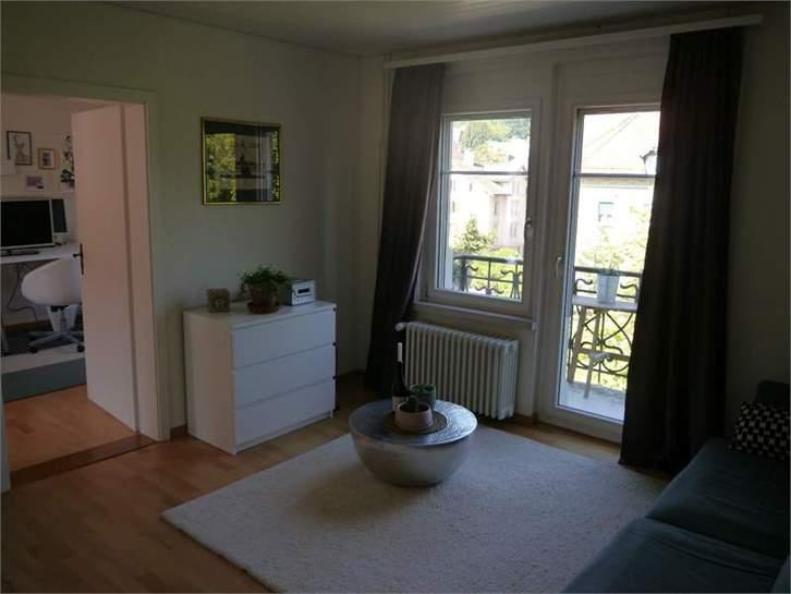2.5 Zimmer Wohnung in St. Gallen 2