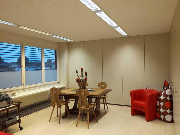 Büroraum 28 m2 in Sursee 2
