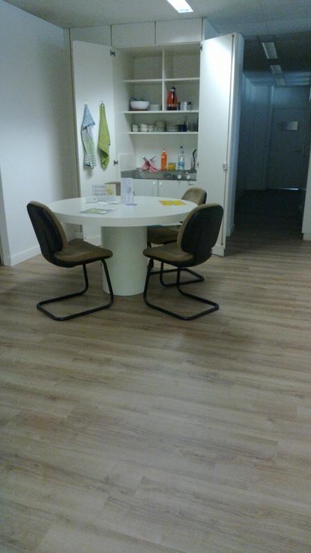 Büroraum 28 m2 in Sursee 4