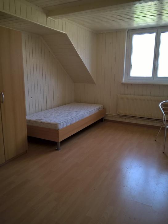 Möbliertes Zimmer alles inklusive mit Bad/Küche separat/teilbar 2
