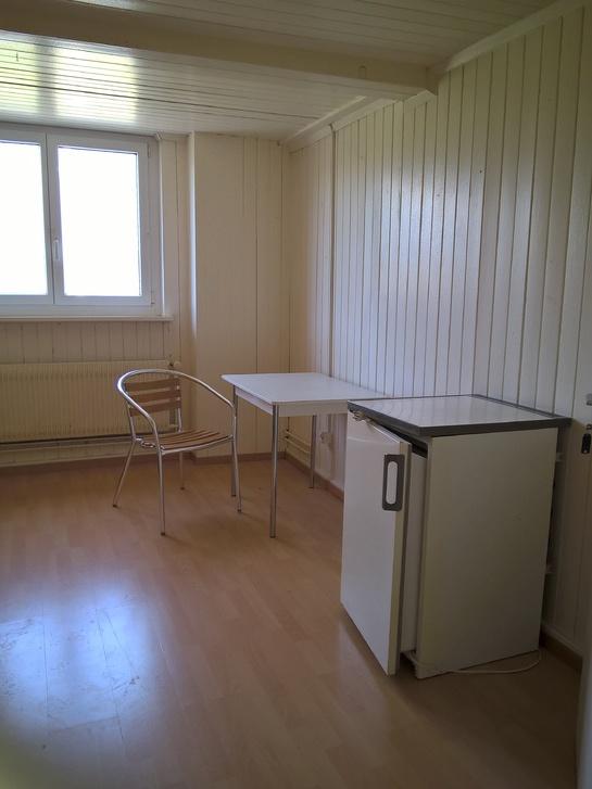 Möbliertes Zimmer alles inklusive mit Bad/Küche separat/teilbar 3