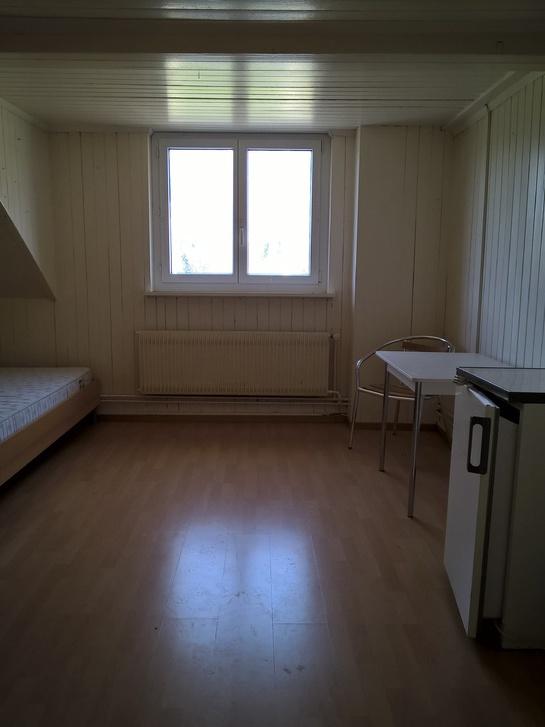 Möbliertes Zimmer alles inklusive mit Bad/Küche separat/teilbar 4