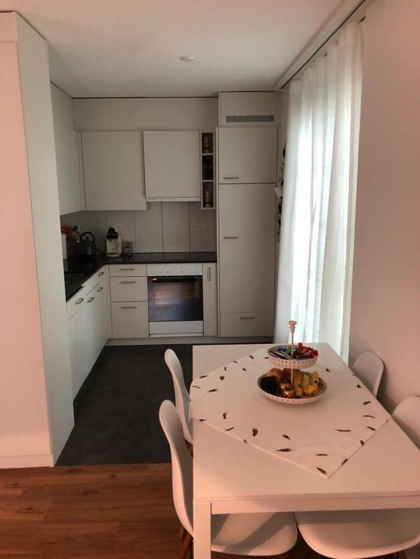 Wunderschöne 2 Zimmer Wohnung sucht Nachmieter Dietikon