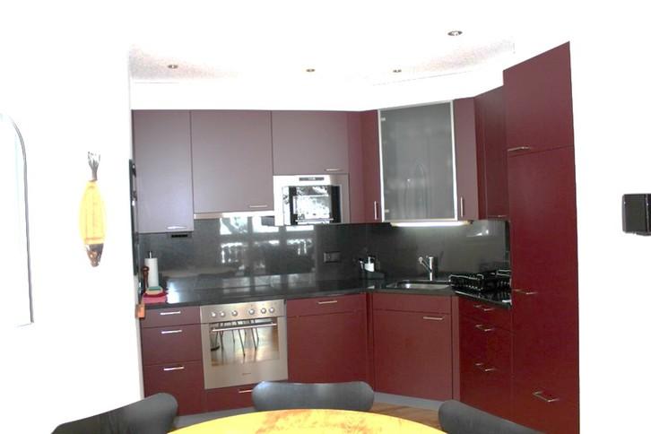 IRIS B, Luxuriöse, stilvolle 4.5 Zimmerwohnung, super Preis 2