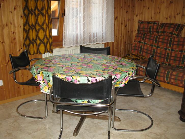 BITOTZ, gemütliche 2-Zimmerwohnung im Zentrum von Leukerbad 3954 Leukerbad