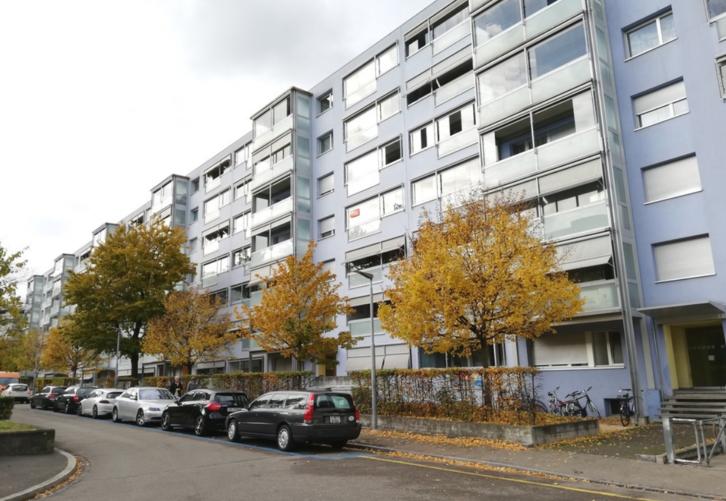 Moderne 1.5-Zimmerwohnung im 3.OG! 4053 Basel