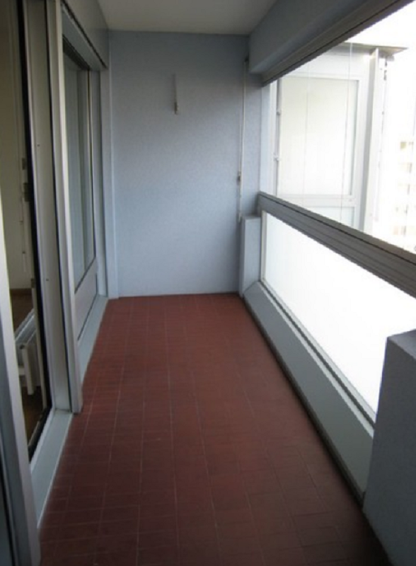 Moderne 1.5-Zimmerwohnung im 3.OG! 2