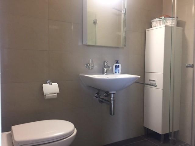 Mitbewohner/in gesucht Du suchst ein Zimmer und habe eines frei mit eigenem Bad/Dusche  2