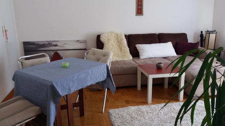 3 Zimmer Wohnung mit Parkplatz zur Untermiete ab Jan/Feb 2020 in Dietikon 8953 Dietikon
