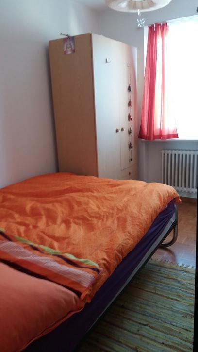 3 Zimmer Wohnung mit Parkplatz zur Untermiete ab Jan/Feb 2020 in Dietikon 2