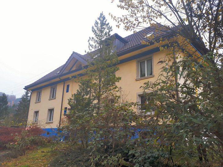 4 Zimmer Wohnung 8135 Sihlbrugg Station