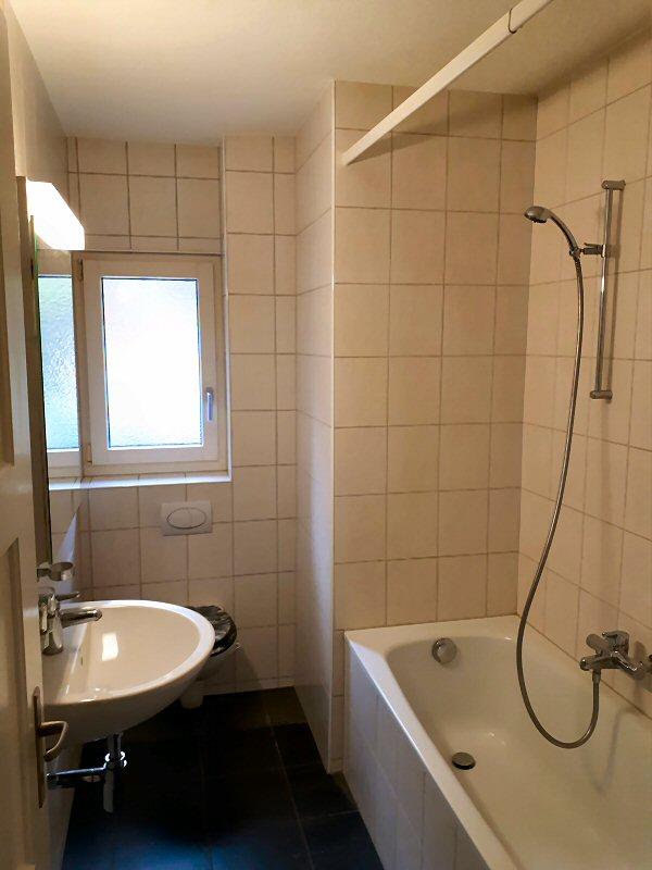 4 Zimmer Wohnung 3