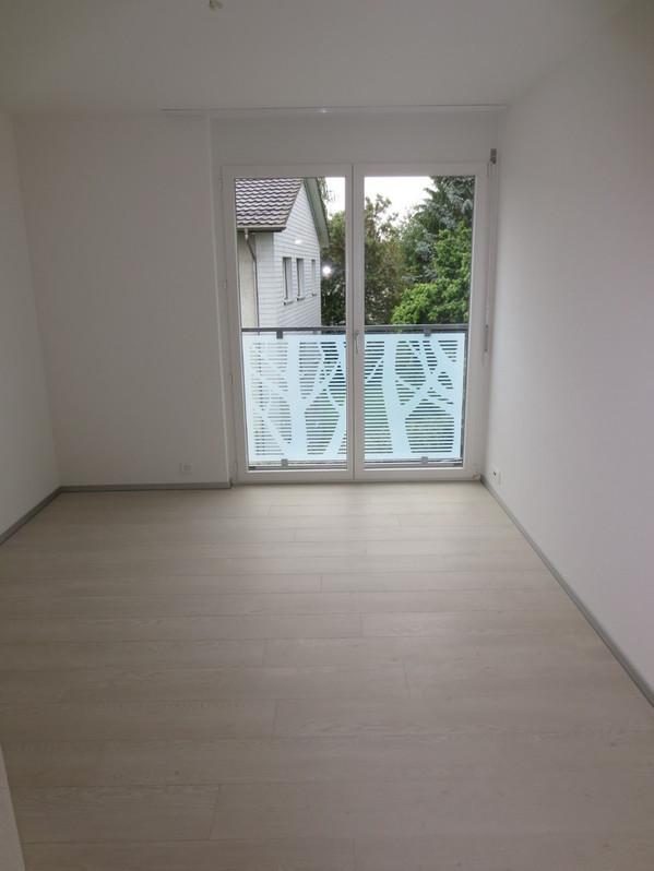 4.5 Zi-Wohnung in Dielsdorf  3