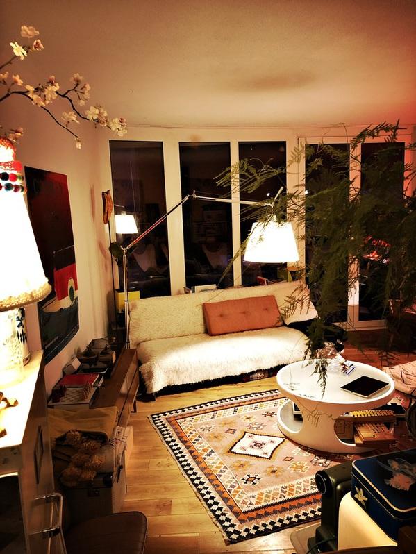 4,5 Zimmerwohnung, mit Garten, möbliert, befristet 6 Monate 8166 Niederweningen