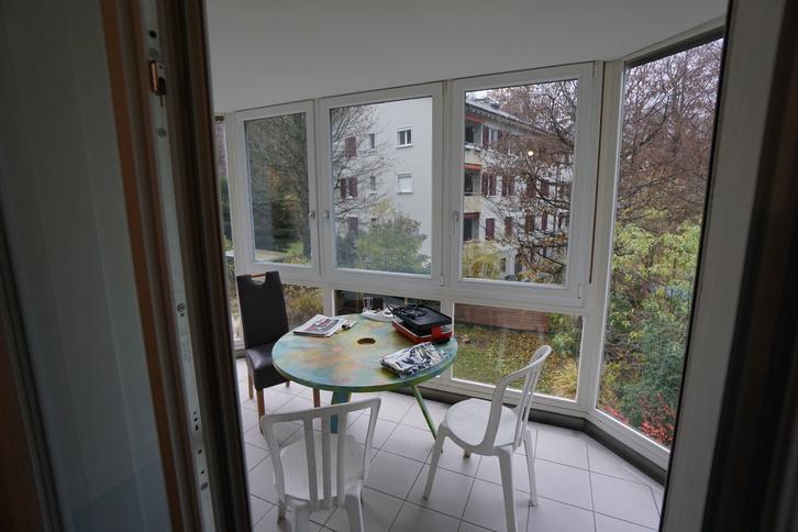 3 Zimmerwohnung in Basel ab 01.02.2020 4053 Basel