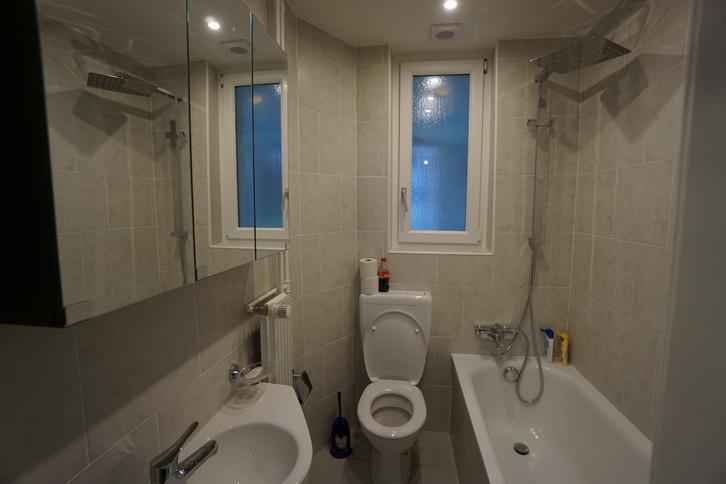 3 Zimmerwohnung in Basel ab 01.02.2020 3