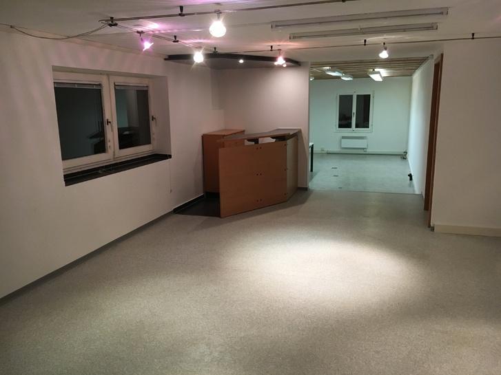 Atelier, Büro 6234 Triengen