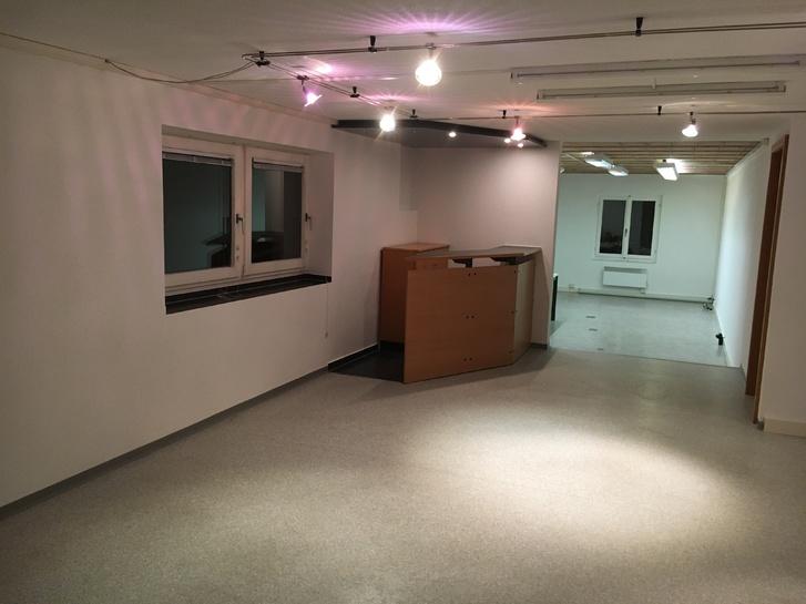 Atelier, Büro 3