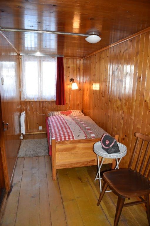 Heimelige 2.5 Zimmer-Ferienwohnung im Wallis / Saas-Balen  zu vermieten 3