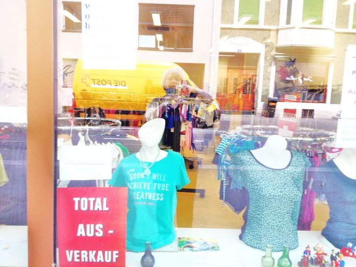 Ladenlokal 4053 Basel