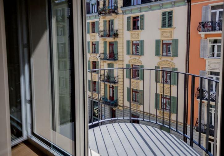 Moderne 2.5-Zimmerwohnung im 3.OG! 6003 Luzern