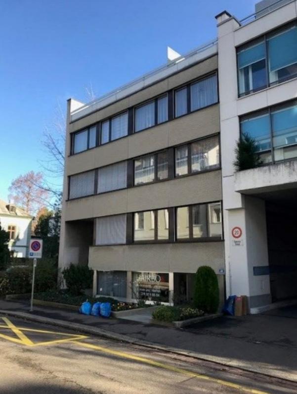 2.5-Zimmerwohnung in schöner Nachbarschaft!  4052 Basel