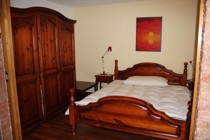 ARCA, helle 2.5-Zimmerwohnung mit grossem Balkon an Skipiste 4